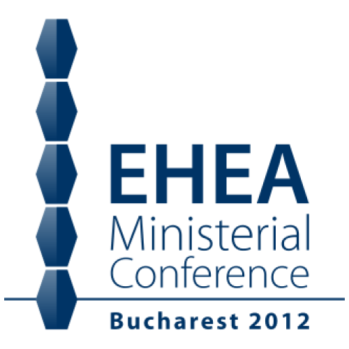 Bucharest 2012 Ministrerial Conference - Logo