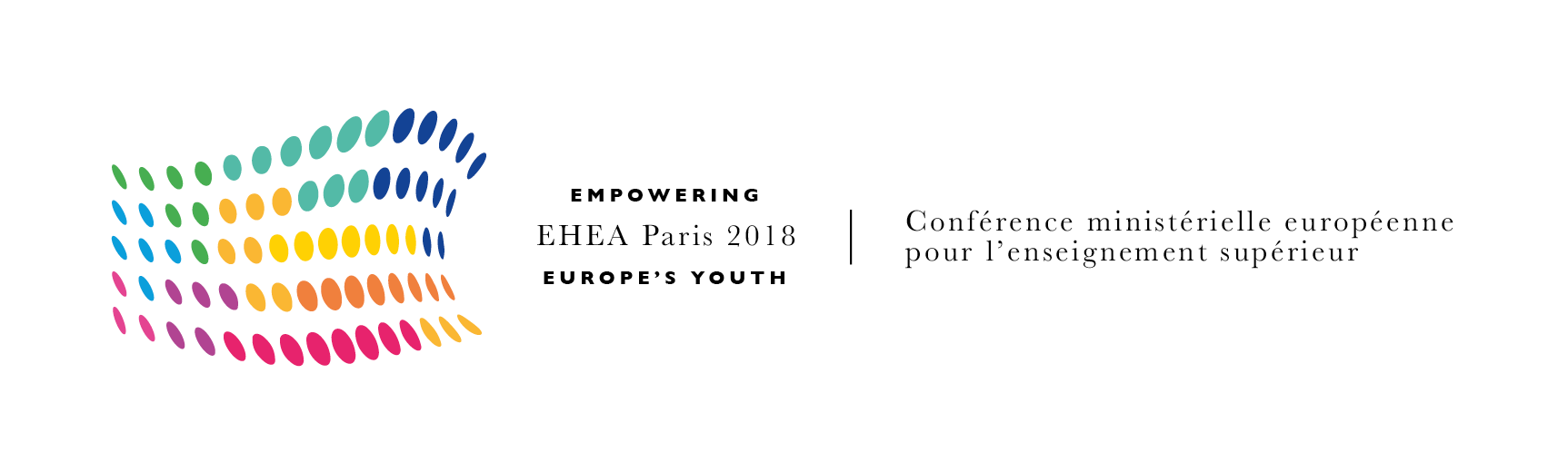 Logo - EHEA Paris 2018