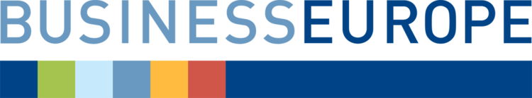 Logo BUSINESSEUROPE